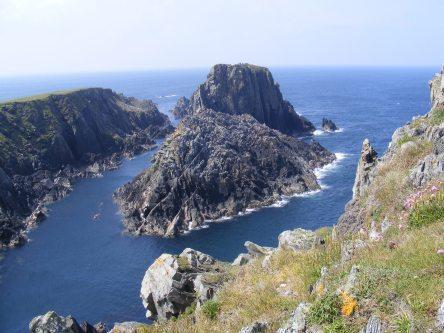 Malin Head, Donegal, Ireland