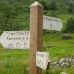 Cumbria Way: Walking in the English Lake District