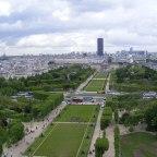 Paris Greens