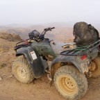 Offroading in Afghanistan