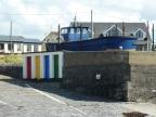 A Seaweed Bath in Sligo