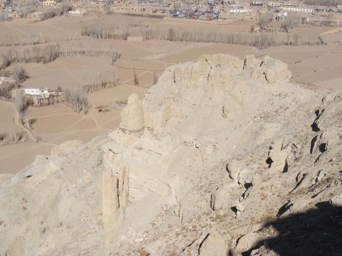 Bamyan & Band-i-Amir 118