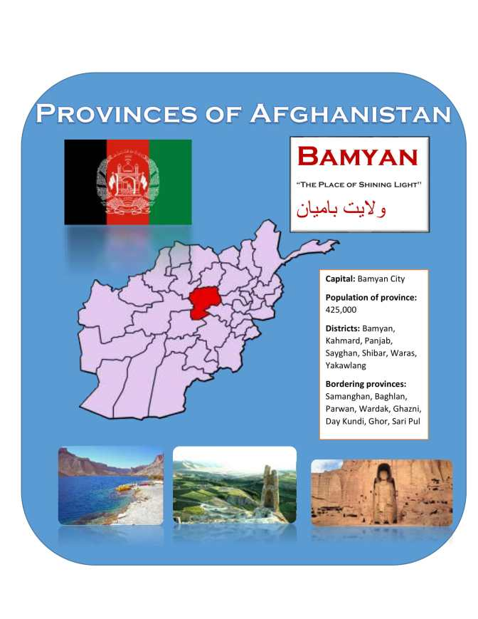 Bamyan-1