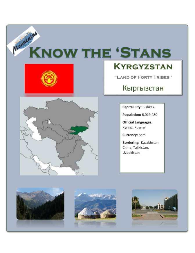 Kyrgyzstan-1